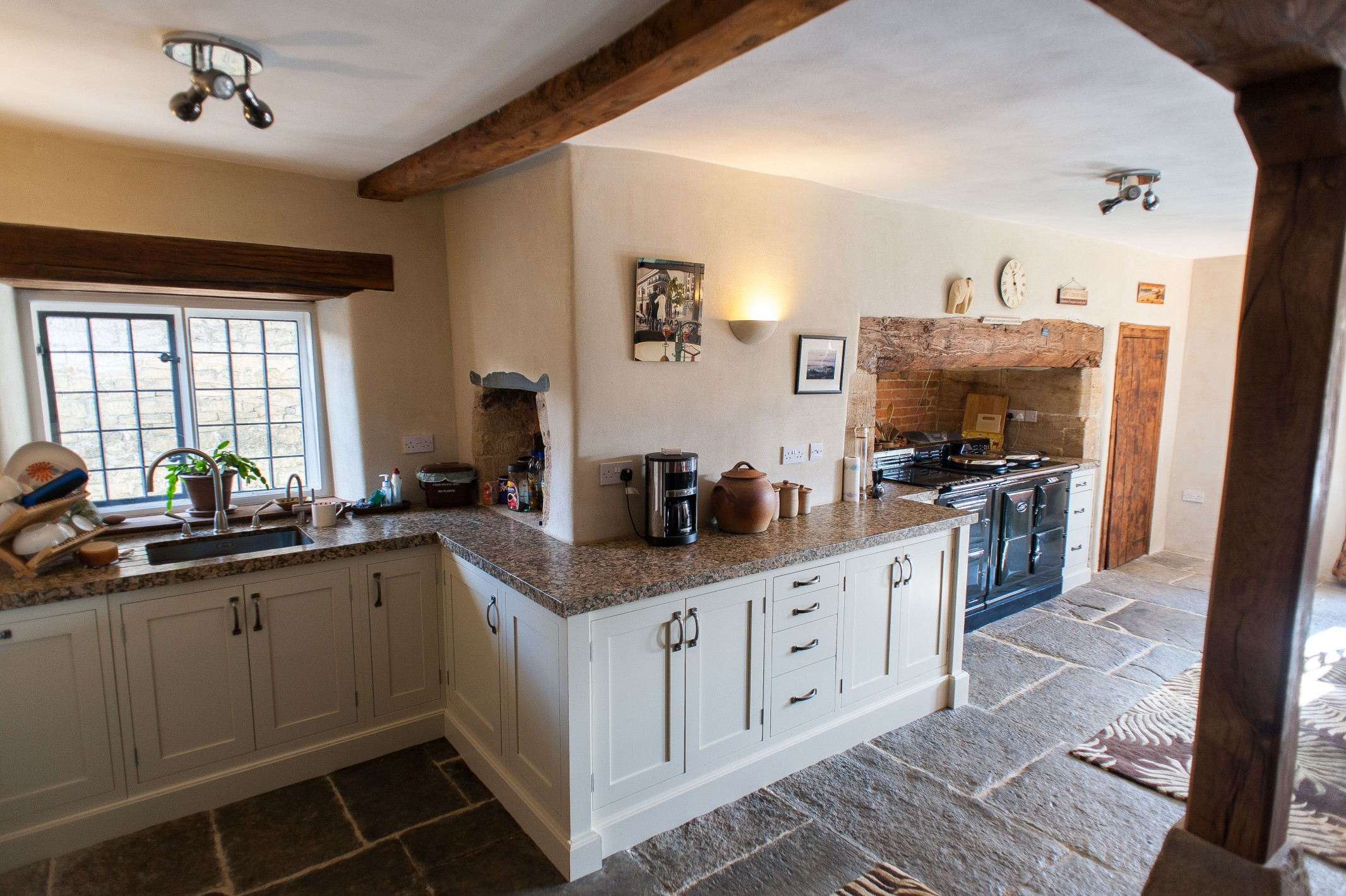 Rustic Kitchen Design Somerset Farmhouse Kitchen Eternal Kitchens