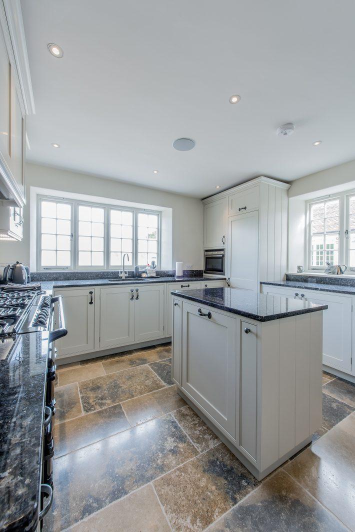 Wynford Kitchen Eternal Kitchens