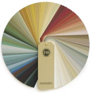 FB Colour wheel