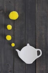 Teapot planning