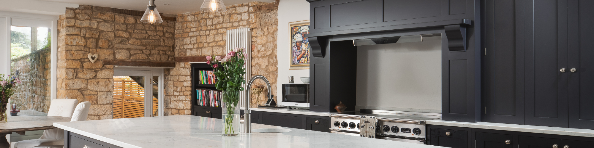 Bespoke Kitchens From Eternal Kitchens Somerset And The